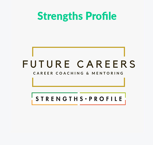 Strengths Profile product image